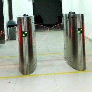 entry exit control