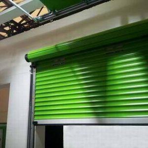 shutters roller