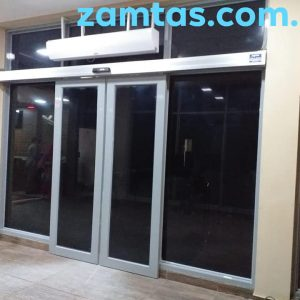 sliding door zamtas