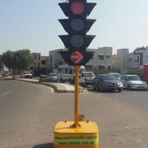 traffic light zamtas