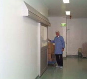 disable door