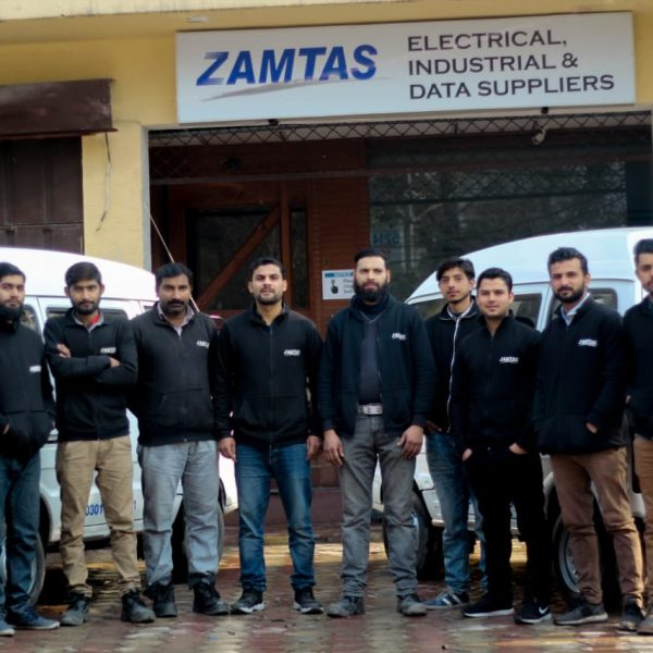 zamtas team